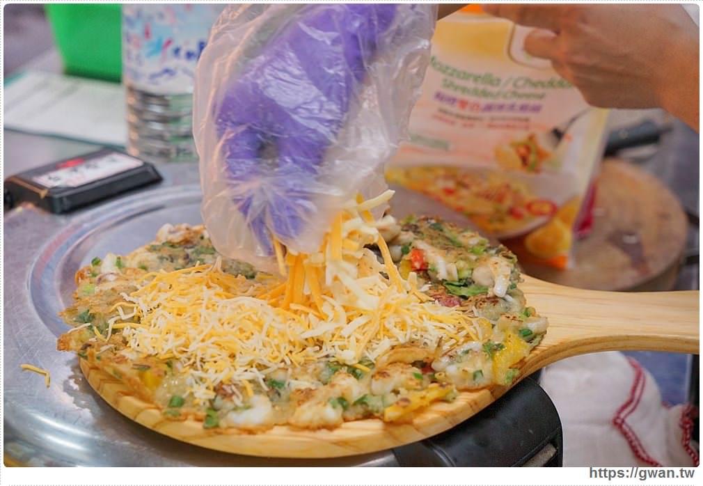 20170716180406 62 - 熱血採訪 | 蚵嗲達人 — 隱藏版再進化,會拉絲的海鮮蚵仔披薩