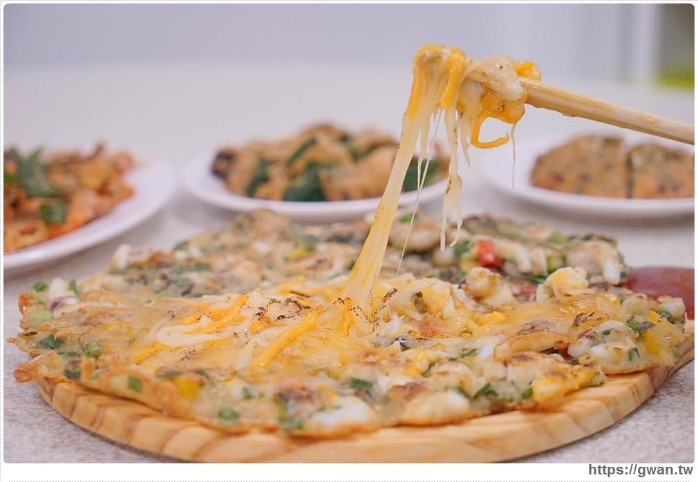 20170716180411 12 - 熱血採訪 | 蚵嗲達人 — 隱藏版再進化,會拉絲的海鮮蚵仔披薩