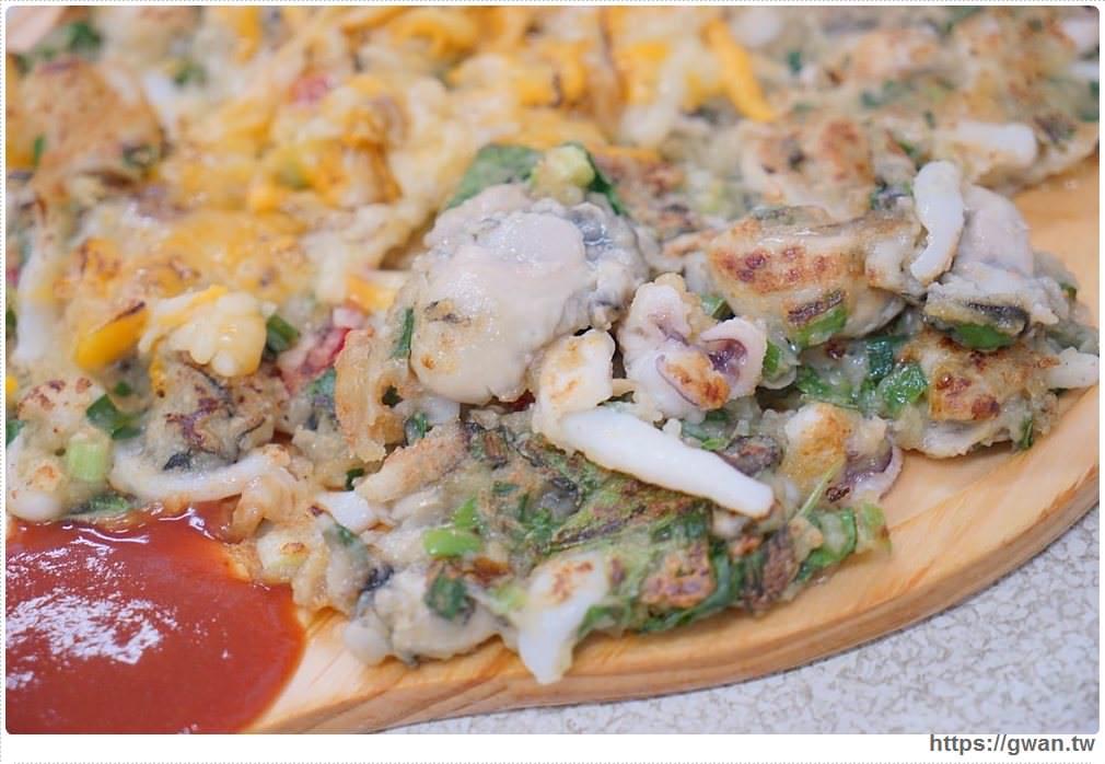20170716180413 36 - 熱血採訪 | 蚵嗲達人 — 隱藏版再進化,會拉絲的海鮮蚵仔披薩