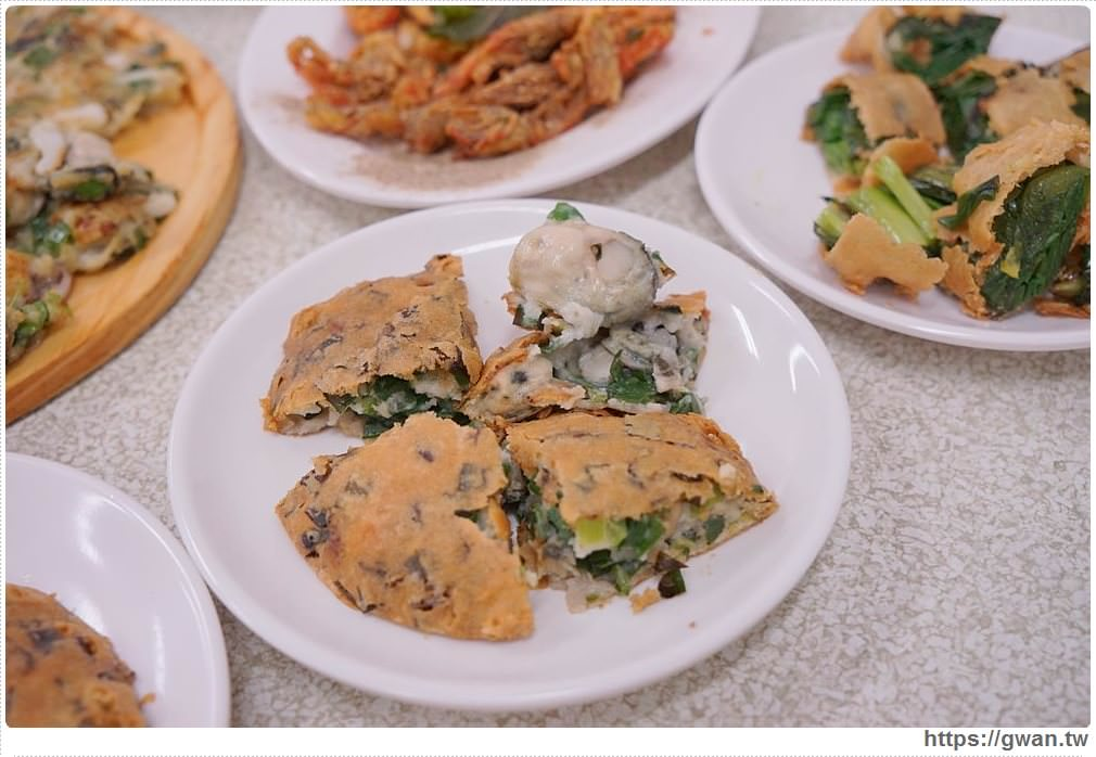 20170716180415 18 - 熱血採訪 | 蚵嗲達人 — 隱藏版再進化,會拉絲的海鮮蚵仔披薩