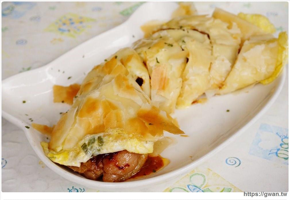 20170802215136 18 - 嘉香中西式餐飲 — 走過一定錯過的隱藏版早餐 | C/P值超高的酥皮大蛋餅