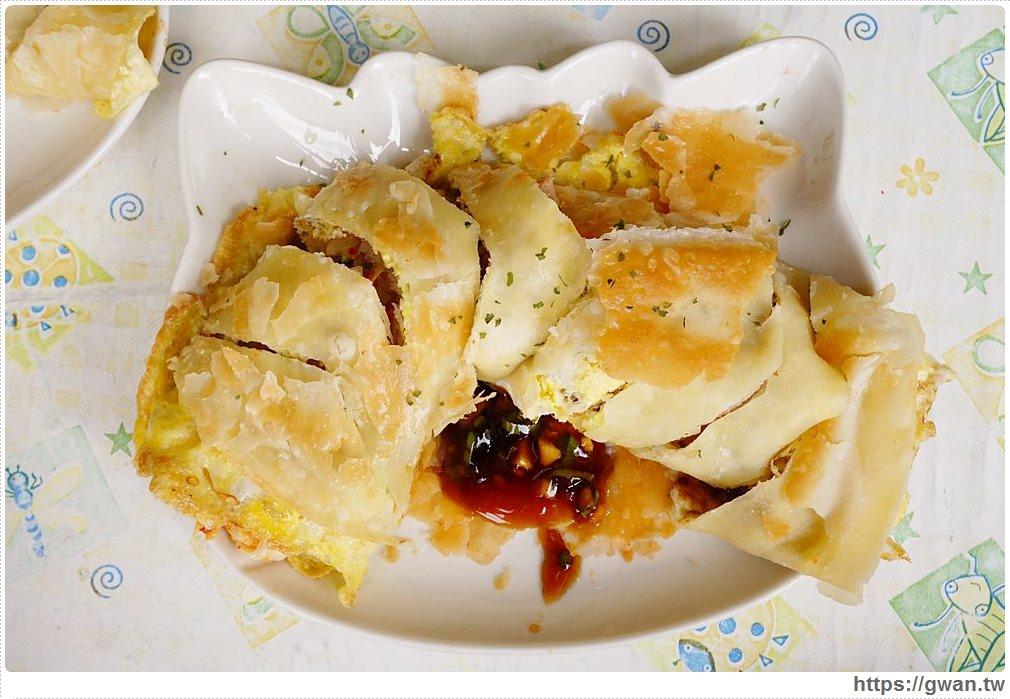 20170802215139 34 - 嘉香中西式餐飲 — 走過一定錯過的隱藏版早餐 | C/P值超高的酥皮大蛋餅