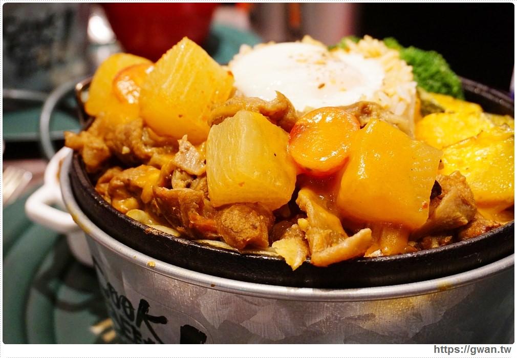 20170811014531 86 - 熱血採訪 | CooK BEEF 酷必牛排飯 — 台北開幕排到哭的牛排飯來台中囉