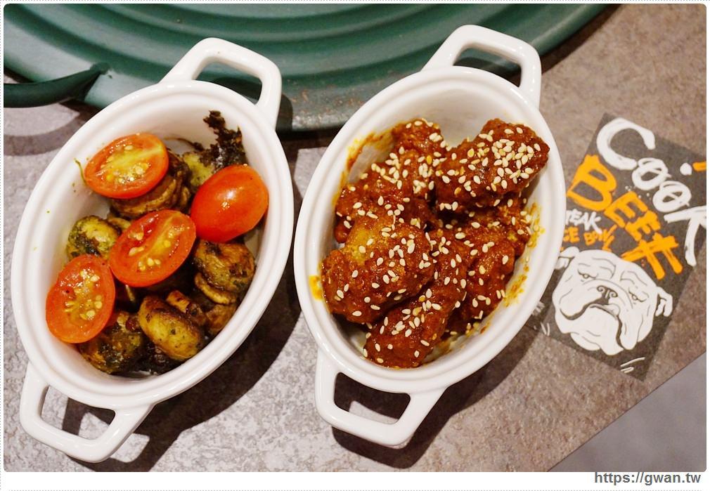 20170811014533 46 - 熱血採訪 | CooK BEEF 酷必牛排飯 — 台北開幕排到哭的牛排飯來台中囉