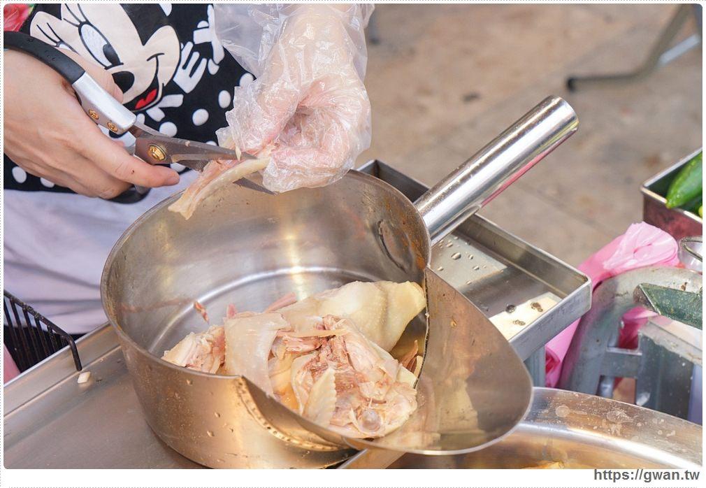 20170816010628 20 - 熱血採訪 | 舟董煙燻鹽水雞 — 中美街人氣鹹水雞來一中囉