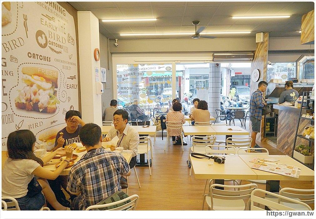20170817155457 64 - 熱血採訪 | 早安公雞農場晨食 — 台中人氣早餐開新店