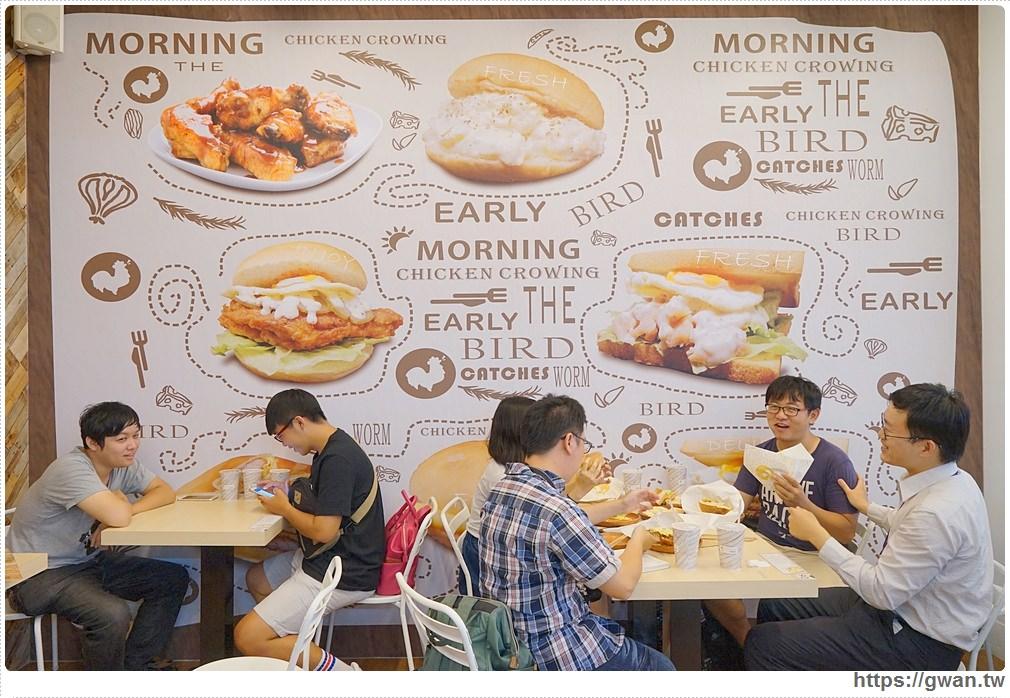 20170817155459 65 - 熱血採訪 | 早安公雞農場晨食 — 台中人氣早餐開新店