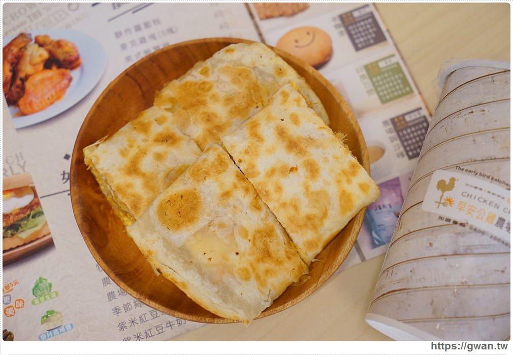 20170817155518 41 - 熱血採訪 | 早安公雞農場晨食 — 台中人氣早餐開新店