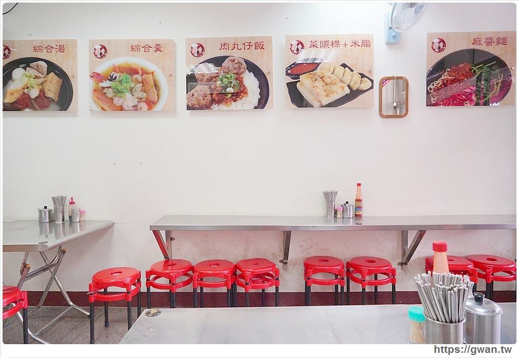 20170819205044 99 - 熱血採訪 | 立偉麻醬館麵食(太原店) — 招牌一麵三吃自己淋麻醬