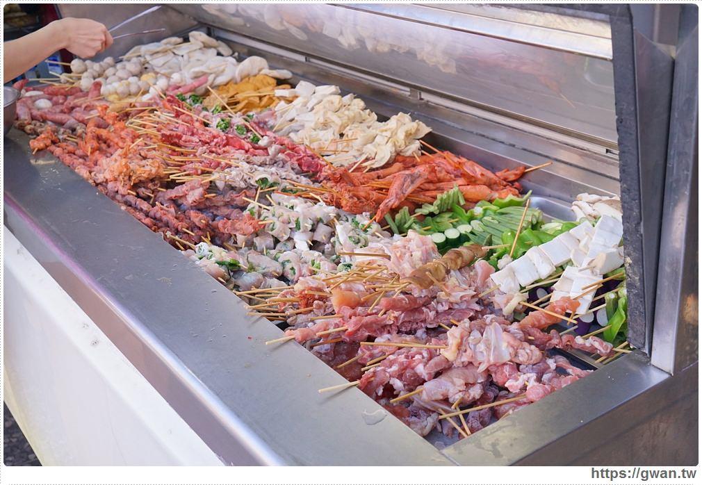 20170819212350 93 - 寶蓮(賢)古早味現烤鴨血 – 在地人都知道的隱藏版美食