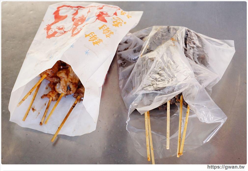 20170819212357 68 - 寶蓮(賢)古早味現烤鴨血 – 在地人都知道的隱藏版美食