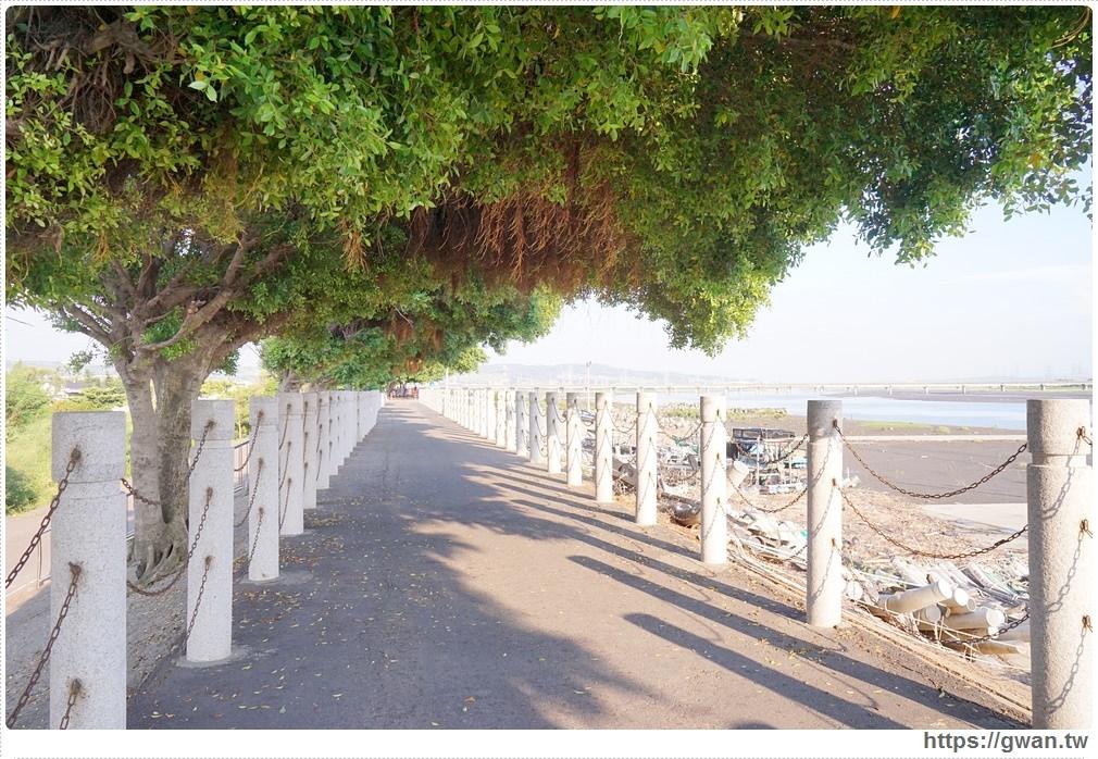 20170902153856 77 - 麗水漁港 --  百年漁港變身浪漫的地中海建築