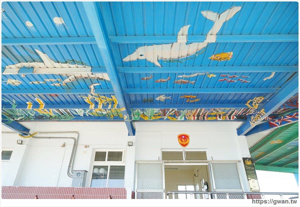 20170902153902 31 - 麗水漁港 --  百年漁港變身浪漫的地中海建築