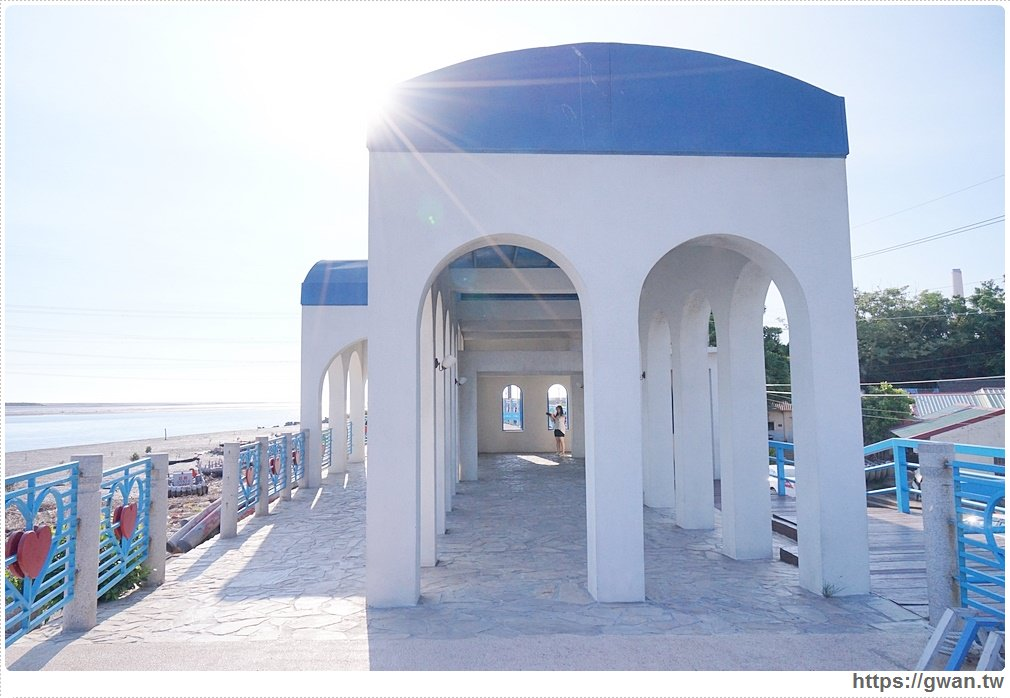 20170902153911 92 - 麗水漁港 --  百年漁港變身浪漫的地中海建築
