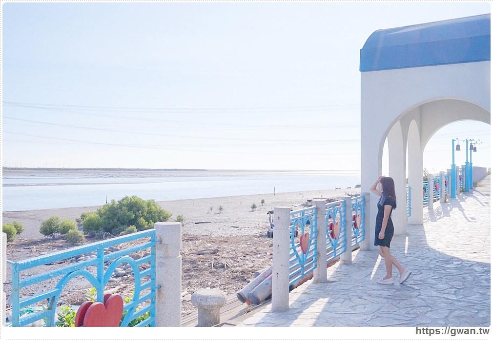 20170902153913 55 - 麗水漁港 --  百年漁港變身浪漫的地中海建築