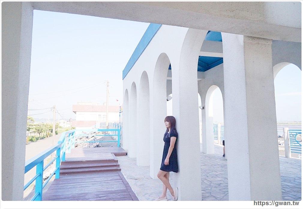 20170902153923 71 - 麗水漁港 --  百年漁港變身浪漫的地中海建築