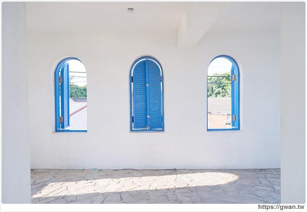 20170902153924 60 - 麗水漁港 --  百年漁港變身浪漫的地中海建築