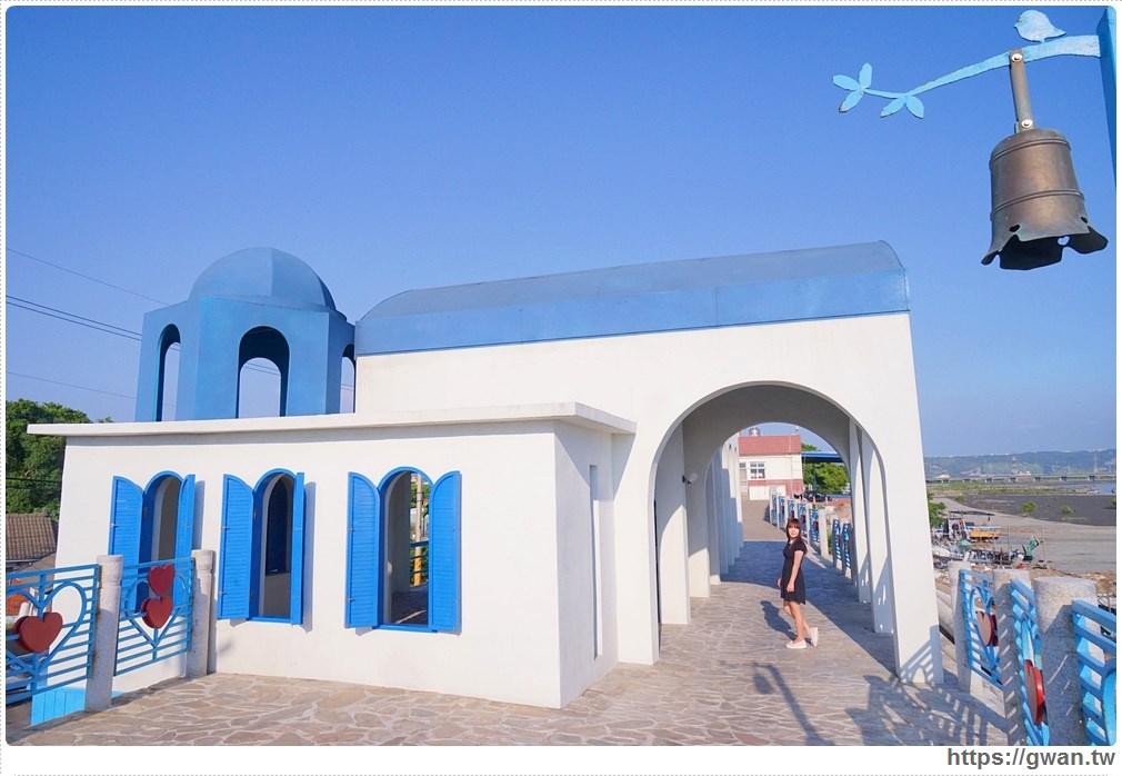 20170902153926 12 - 麗水漁港 --  百年漁港變身浪漫的地中海建築