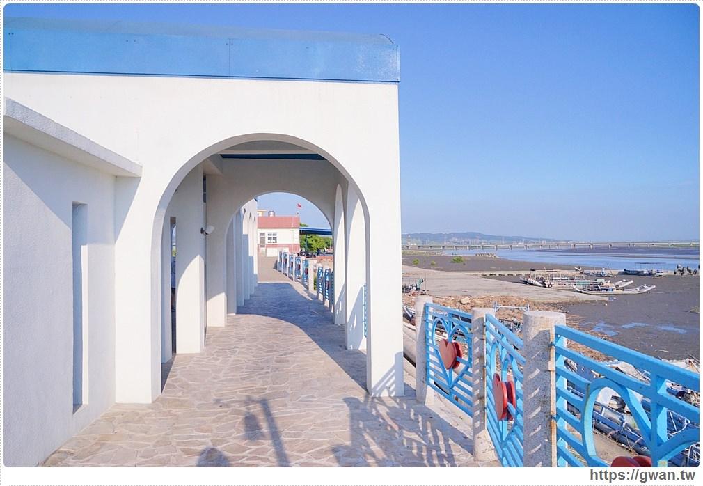 20170902153927 53 - 麗水漁港 --  百年漁港變身浪漫的地中海建築