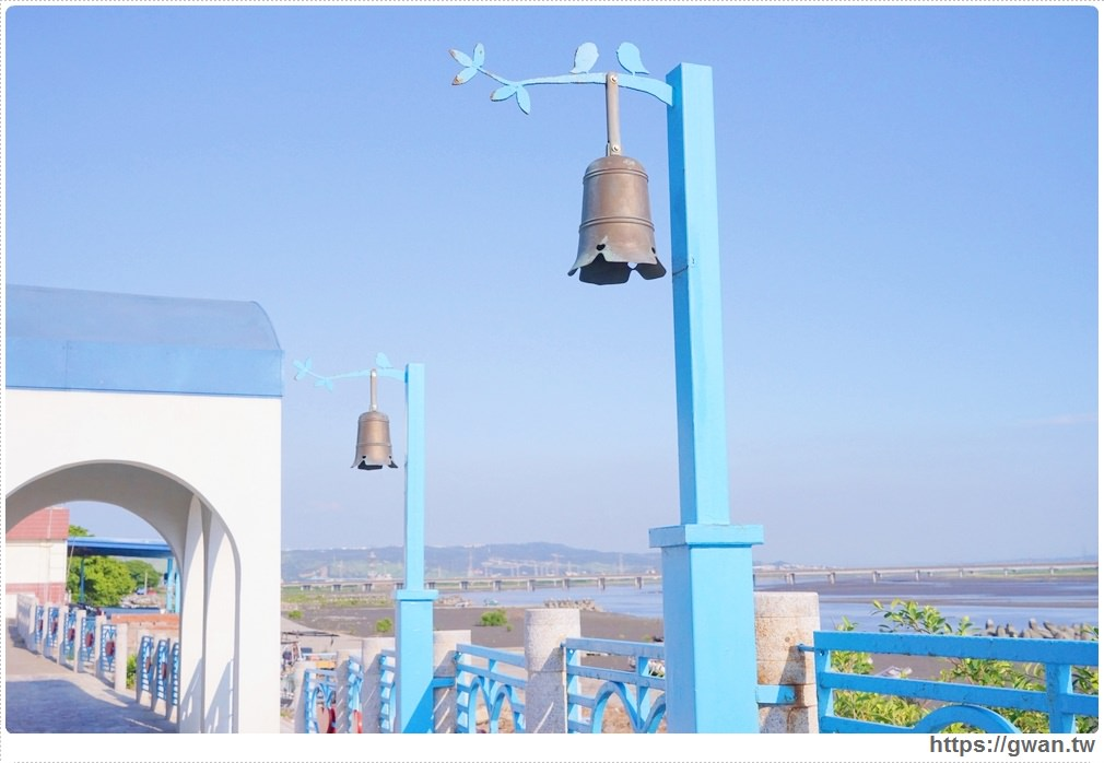 20170902153928 12 - 麗水漁港 --  百年漁港變身浪漫的地中海建築