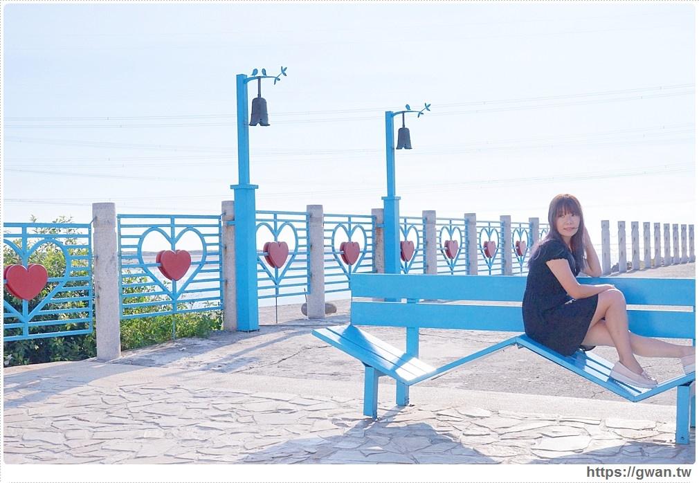 20170902153930 19 - 麗水漁港 --  百年漁港變身浪漫的地中海建築