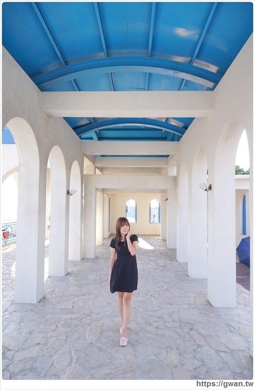 20170902154224 28 - 麗水漁港 --  百年漁港變身浪漫的地中海建築