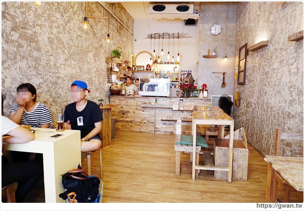 20170904014038 12 - 路 靡也 La Lumière — 寵物友善餐廳、IG熱門早餐