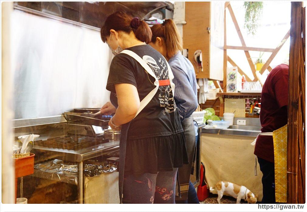 20170904014103 91 - 路 靡也 La Lumière — 寵物友善餐廳、IG熱門早餐