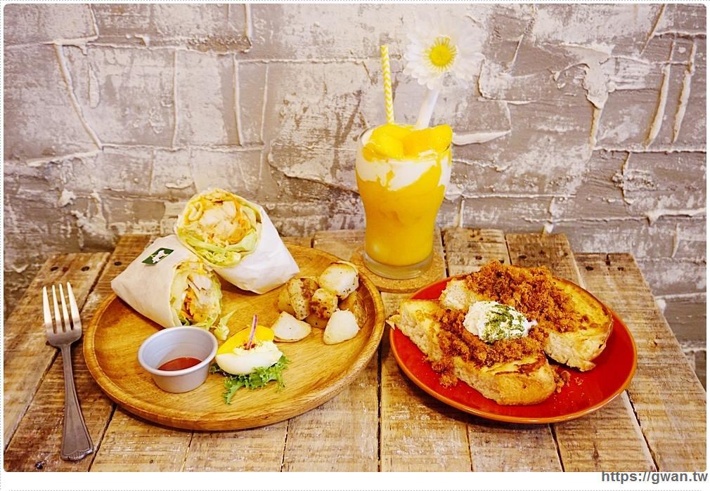 20170904014106 68 - 路 靡也 La Lumière — 寵物友善餐廳、IG熱門早餐