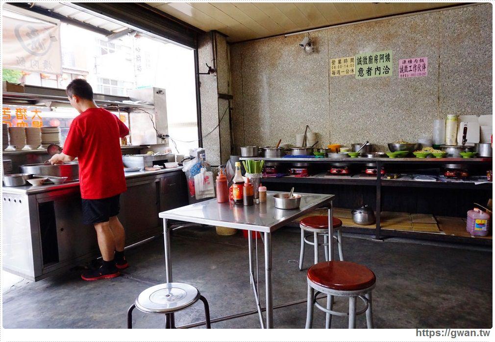20170906223032 52 - 源 爌肉飯 — 近40年老店,每樣約20~35元