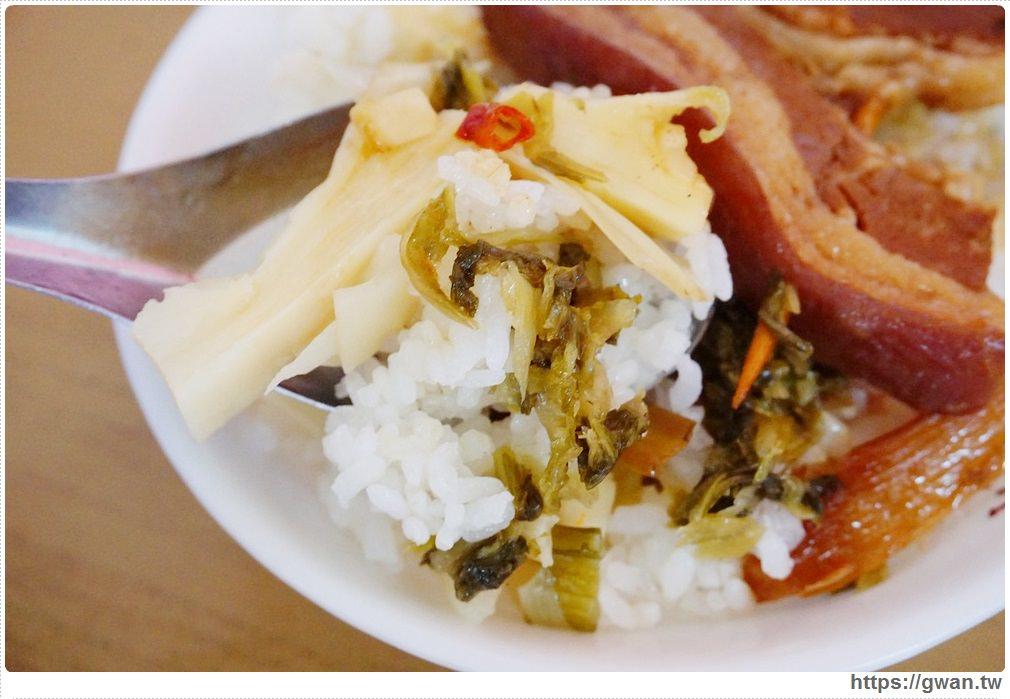 20170906223052 13 - 源 爌肉飯 — 近40年老店,每樣約20~35元