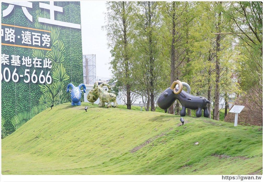 20170907013004 14 - 惠宇建設 森青自然共生基地 — IG打卡超夯新景點