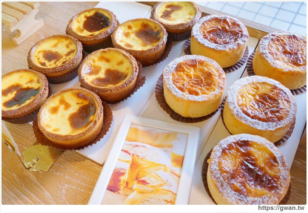 20170911011351 68 - 熱血採訪 | 台中齊益烘焙坊 — 七重奏乳酪蛋糕、綜合糕點派對、曲奇佐水滴餅乾