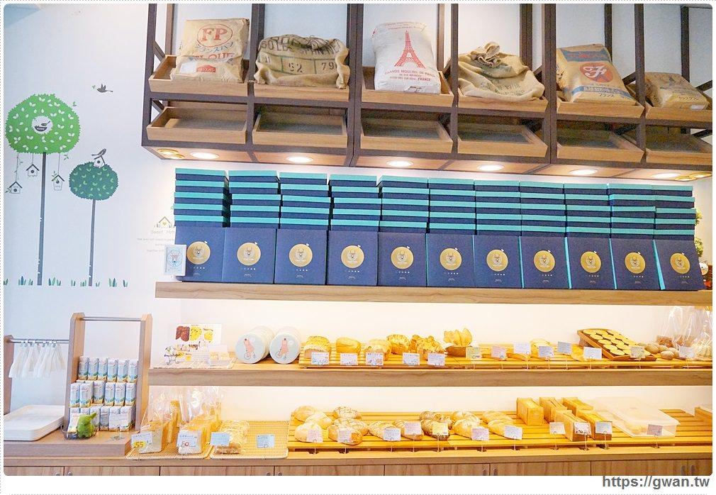 20170911011352 26 - 熱血採訪 | 台中齊益烘焙坊 — 七重奏乳酪蛋糕、綜合糕點派對、曲奇佐水滴餅乾