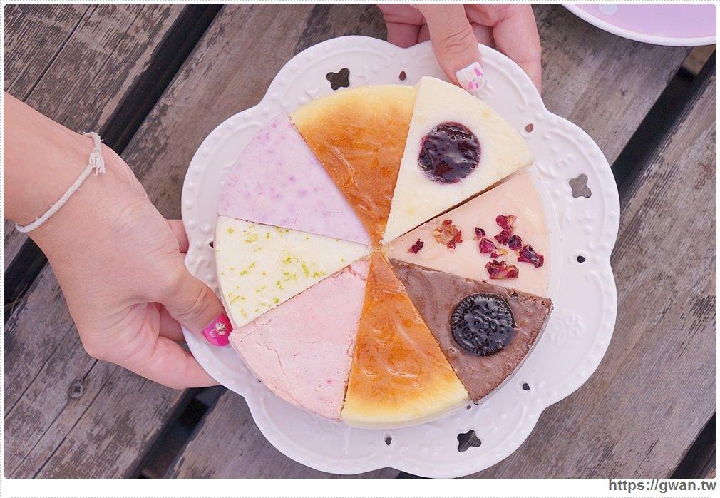 20170911011355 90 - 熱血採訪 | 台中齊益烘焙坊 — 七重奏乳酪蛋糕、綜合糕點派對、曲奇佐水滴餅乾
