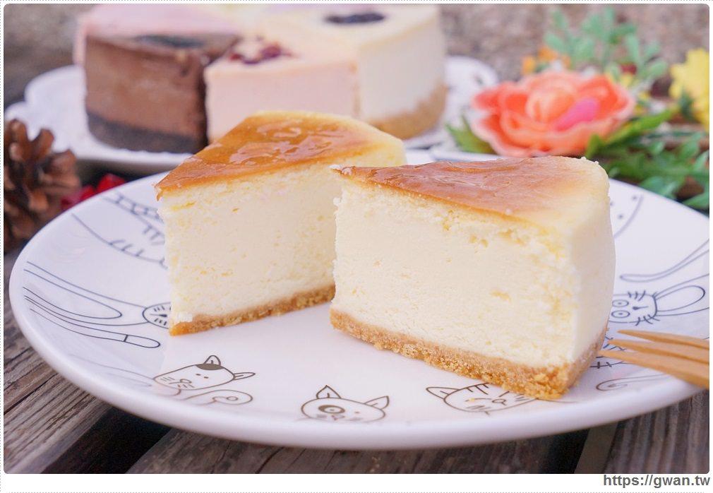 20170911011356 44 - 熱血採訪 | 台中齊益烘焙坊 — 七重奏乳酪蛋糕、綜合糕點派對、曲奇佐水滴餅乾