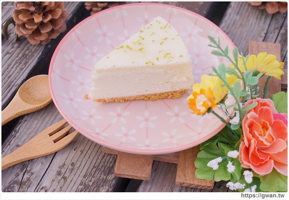 20170911011357 23 - 熱血採訪 | 台中齊益烘焙坊 — 七重奏乳酪蛋糕、綜合糕點派對、曲奇佐水滴餅乾