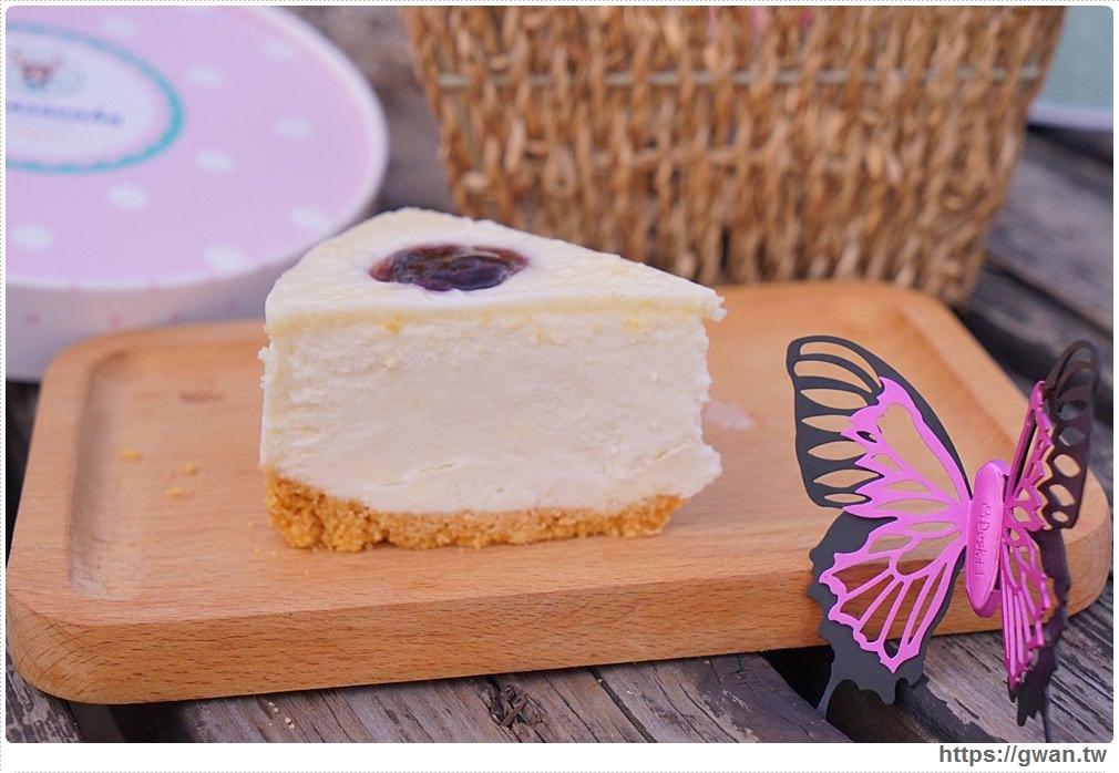 20170911011358 100 - 熱血採訪 | 台中齊益烘焙坊 — 七重奏乳酪蛋糕、綜合糕點派對、曲奇佐水滴餅乾