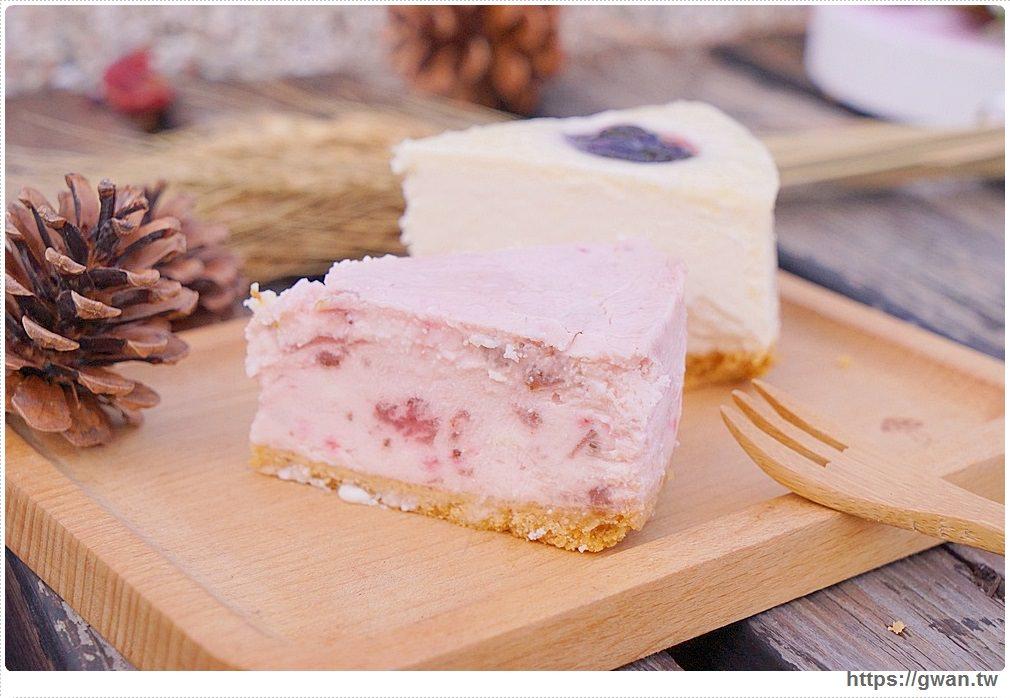 20170911011358 67 - 熱血採訪 | 台中齊益烘焙坊 — 七重奏乳酪蛋糕、綜合糕點派對、曲奇佐水滴餅乾