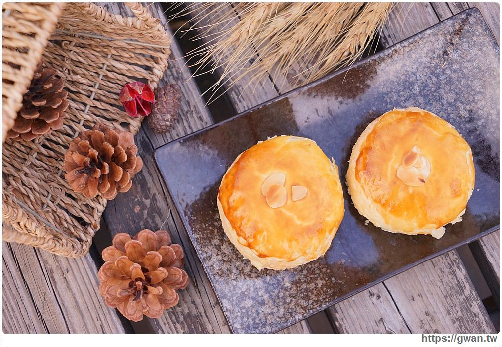 20170911011412 49 - 熱血採訪 | 台中齊益烘焙坊 — 七重奏乳酪蛋糕、綜合糕點派對、曲奇佐水滴餅乾