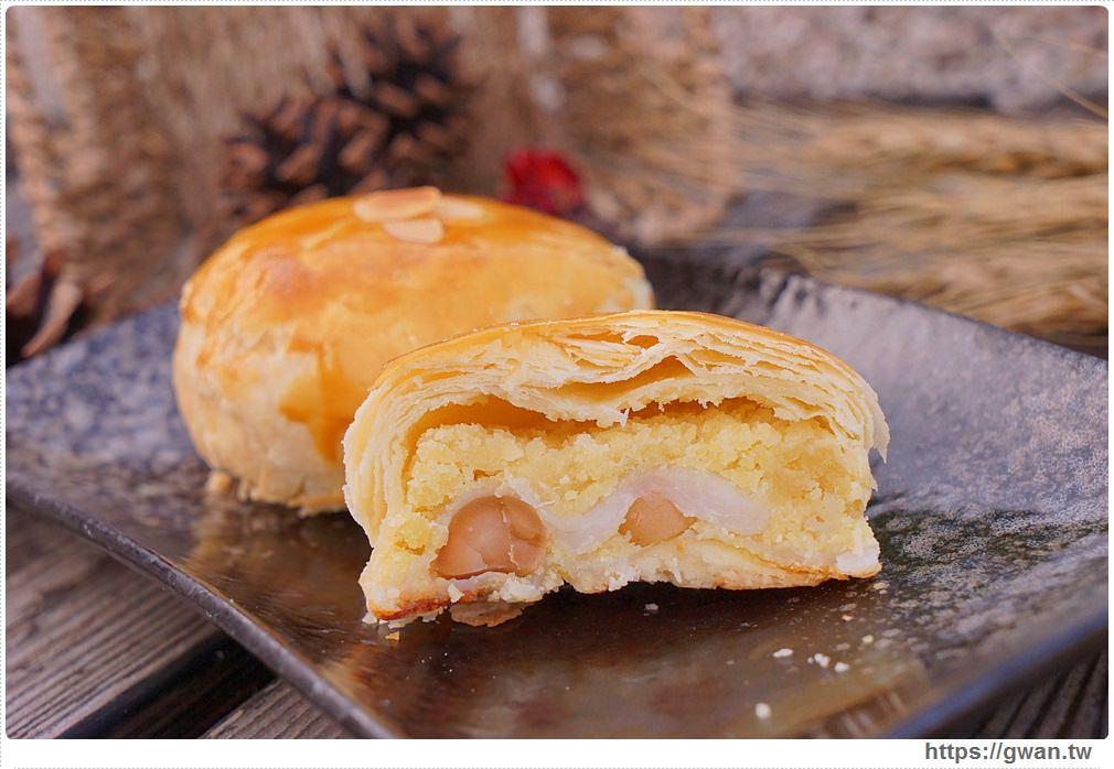 20170911011413 17 - 熱血採訪 | 台中齊益烘焙坊 — 七重奏乳酪蛋糕、綜合糕點派對、曲奇佐水滴餅乾