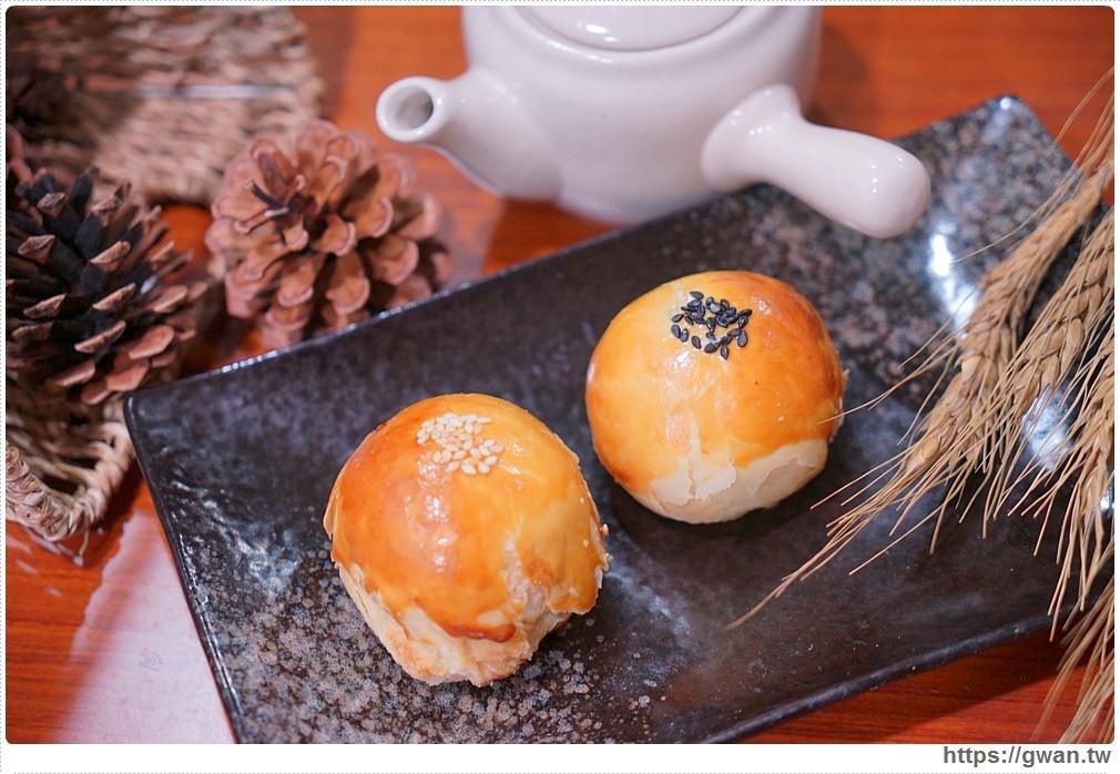 20170911011414 31 - 熱血採訪 | 台中齊益烘焙坊 — 七重奏乳酪蛋糕、綜合糕點派對、曲奇佐水滴餅乾