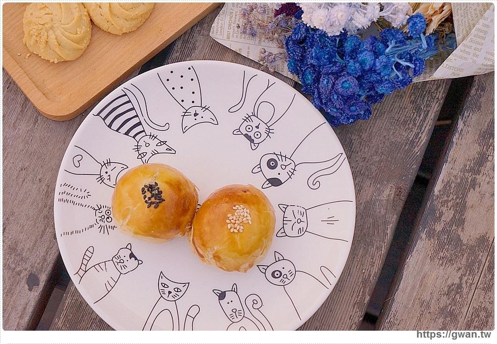 20170911011415 96 - 熱血採訪 | 台中齊益烘焙坊 — 七重奏乳酪蛋糕、綜合糕點派對、曲奇佐水滴餅乾