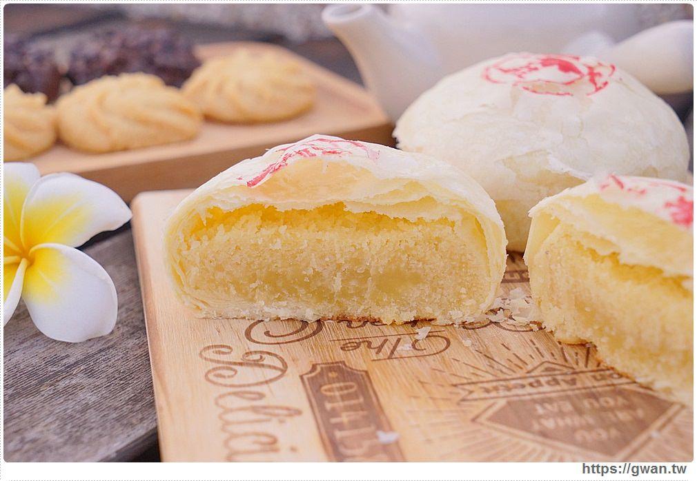 20170911011426 36 - 熱血採訪 | 台中齊益烘焙坊 — 七重奏乳酪蛋糕、綜合糕點派對、曲奇佐水滴餅乾