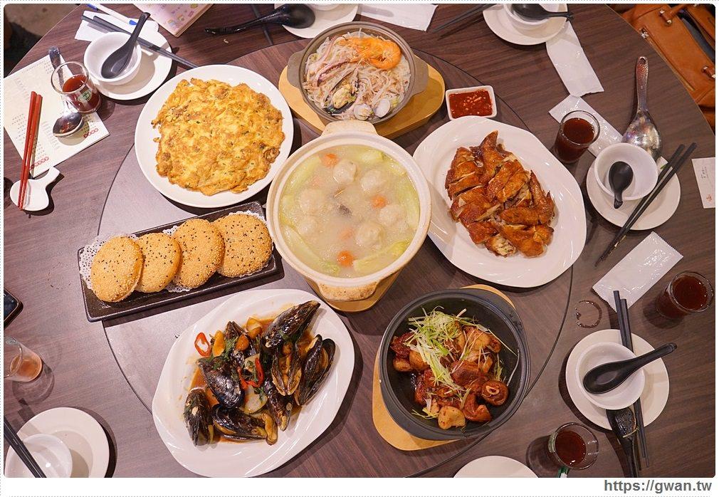 [台中美食●西屯區] 三食六島馬祖料理 — 不用坐飛機就能吃到傳統與創意的馬祖美食