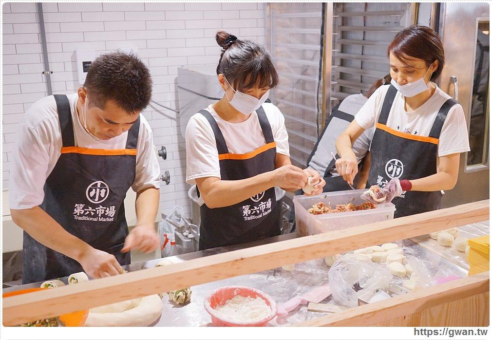 20170922194800 17 - 熱血採訪 | 第六市場 — 全台最美菜市場!! 邊吹冷氣邊買菜