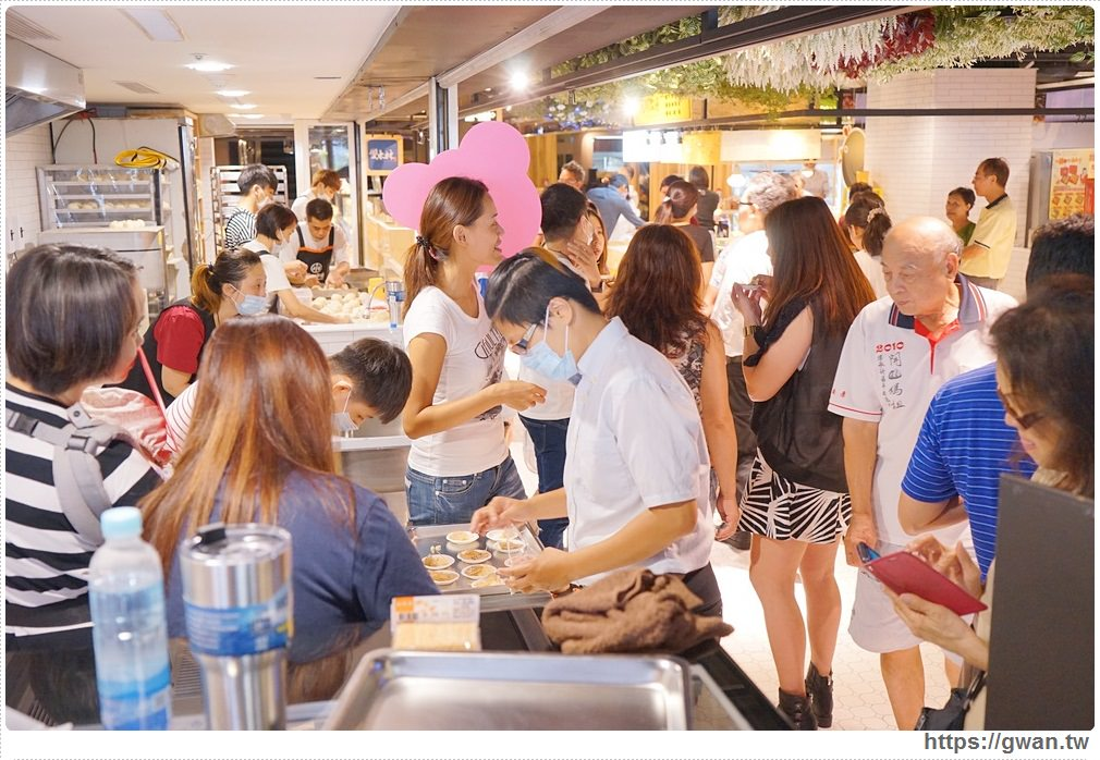 20170922194804 75 - 熱血採訪 | 第六市場 — 全台最美菜市場!! 邊吹冷氣邊買菜