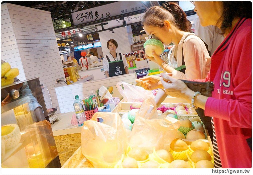 20170922194815 79 - 熱血採訪 | 第六市場 — 全台最美菜市場!! 邊吹冷氣邊買菜