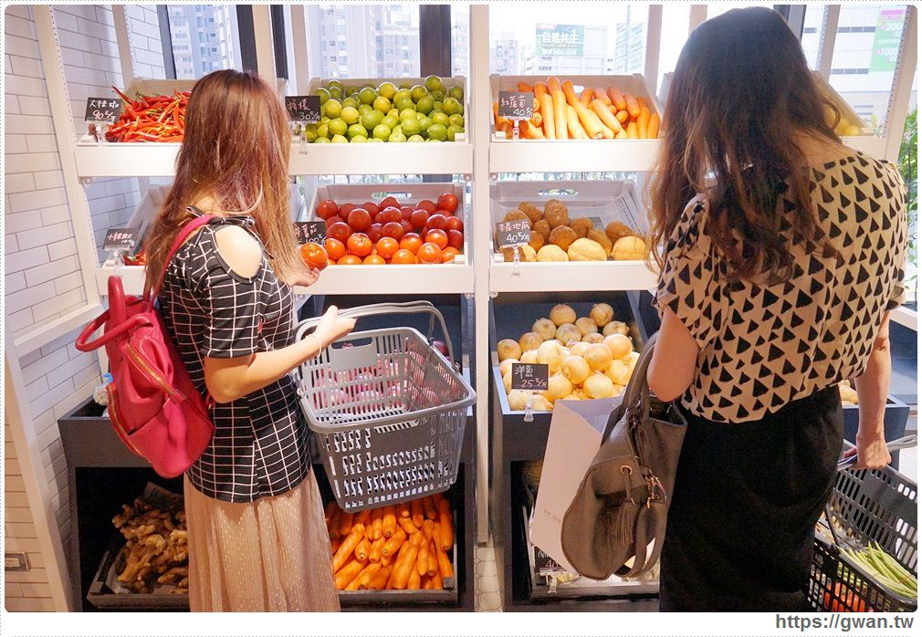 20170922194844 68 - 熱血採訪 | 第六市場 — 全台最美菜市場!! 邊吹冷氣邊買菜