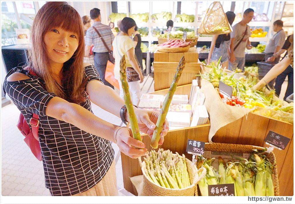 20170922194848 92 - 熱血採訪 | 第六市場 — 全台最美菜市場!! 邊吹冷氣邊買菜
